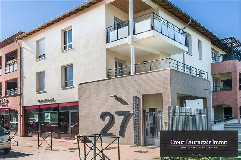 Location appartement Quint 910€ CC - Photo 1