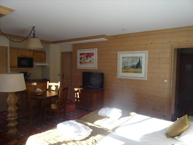 Vente de prestige appartement Les arcs 1950 155 000€ - Photo 1