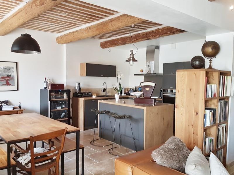 Location maison / villa Lamanon 1350€ CC - Photo 4