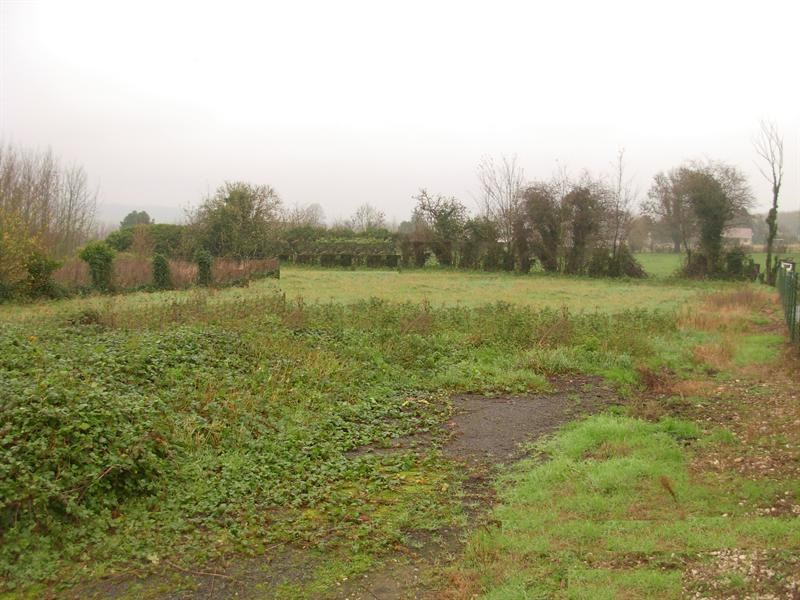 Vente terrain Prox thérouanne 43000€ - Photo 1