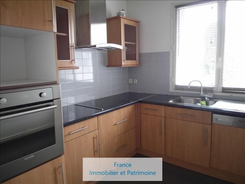Sale apartment Montesson 252 280€ - Picture 3