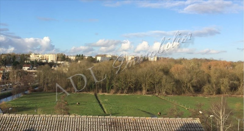 Sale apartment Chantilly 450 000€ - Picture 1