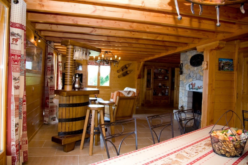 Deluxe sale house / villa Valberg 980 000€ - Picture 6