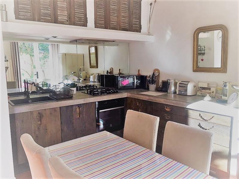 Vente de prestige maison / villa Aix en provence 650000€ - Photo 4
