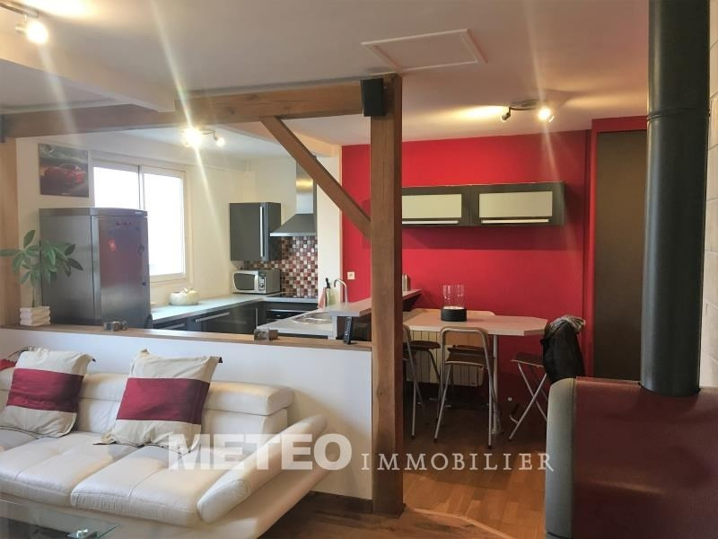 Vente appartement Les sables d'olonne 180 650€ - Photo 1