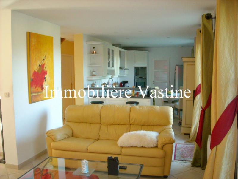 Vente maison / villa Senlis 388000€ - Photo 4