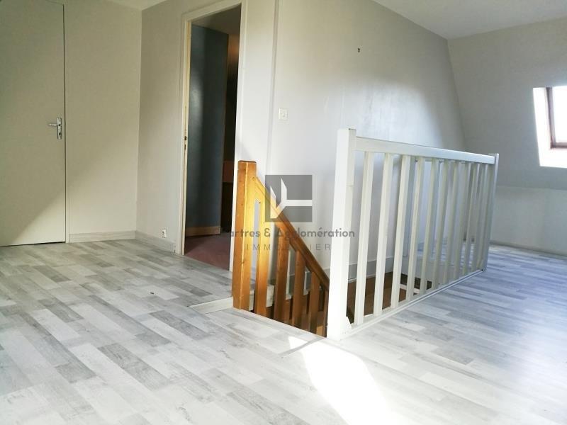 Vente maison / villa Senonches 116000€ - Photo 6