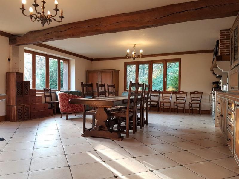 Vente maison / villa Pierrefonds 522000€ - Photo 7