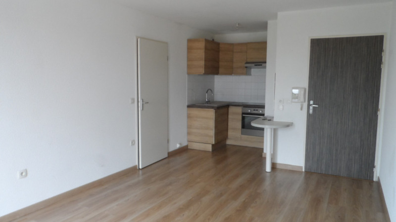 Location appartement Gujan mestras 546€ CC - Photo 1