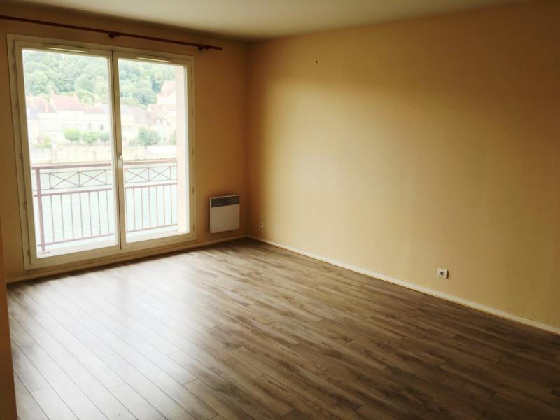 Rental apartment Corbeil essonnes 764€ CC - Picture 2