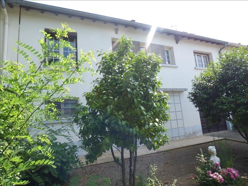 Sale house / villa Secteur de mazamet 100000€ - Picture 2