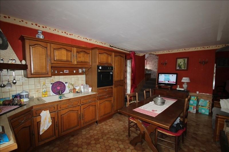 Sale house / villa Crouy sur ourcq 119000€ - Picture 2