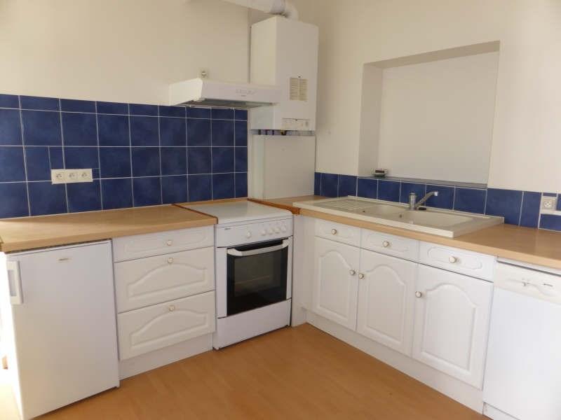 Vendita appartamento Bagneres de luchon 165850€ - Fotografia 3
