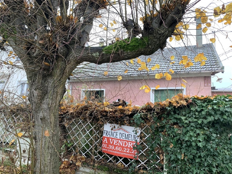 Vente maison / villa Taverny 214840€ - Photo 1