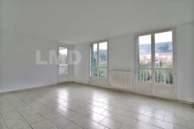 Vente appartement Chateauneuf-les-martigues 200000€ - Photo 1