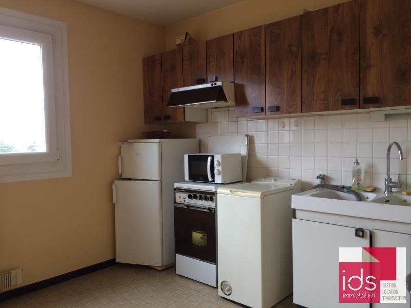 Vente appartement La ravoire 127000€ - Photo 7