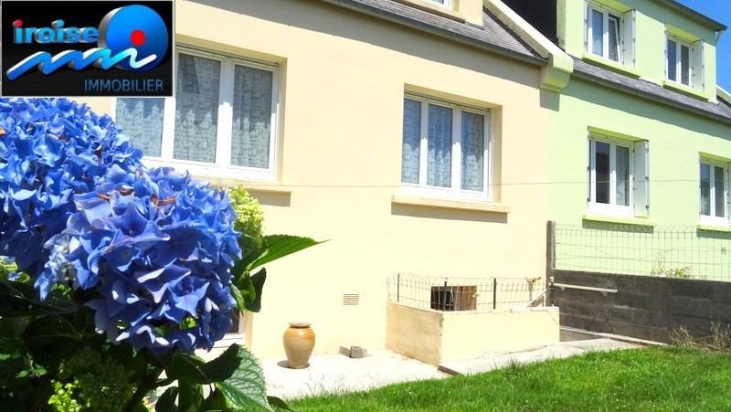 Sale house / villa Brest 159700€ - Picture 3