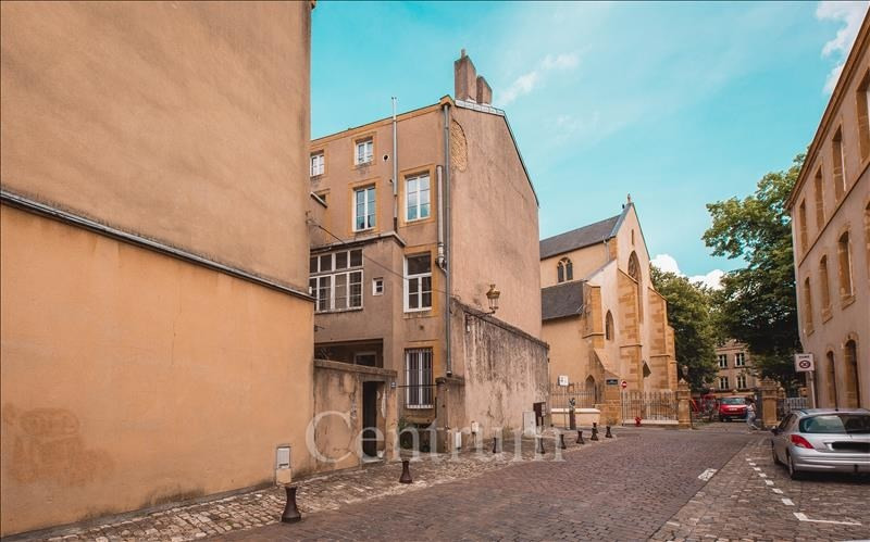 Produit d'investissement appartement Metz 59 000€ - Photo 2