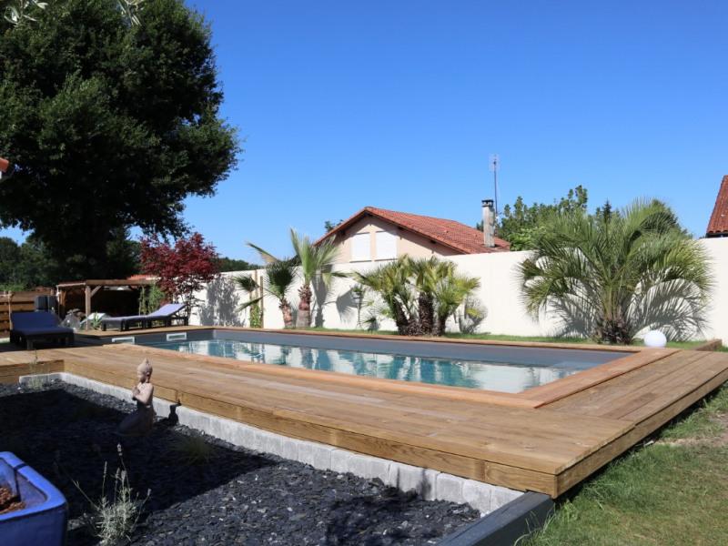 Vente maison / villa Saint paul les dax 455000€ - Photo 11