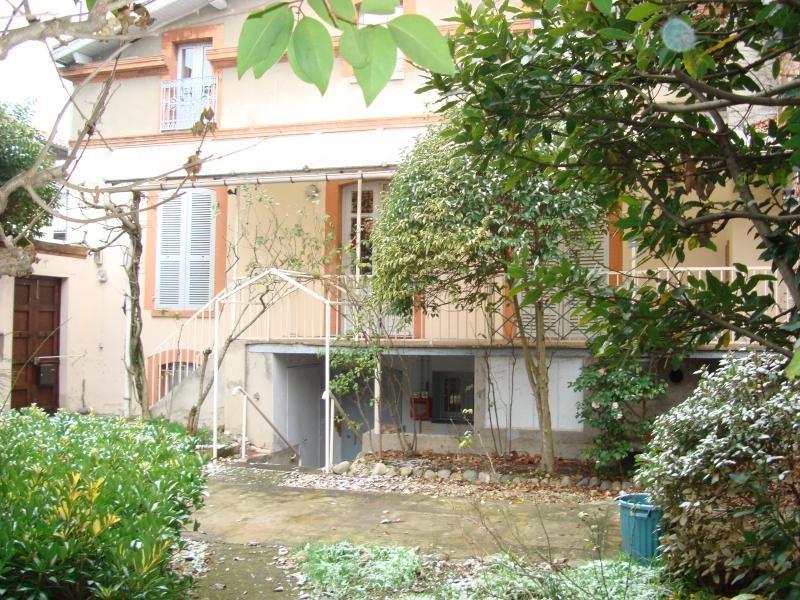 Rental house / villa Toulouse 3300€ CC - Picture 1