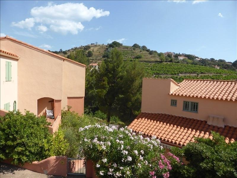 Venta  apartamento Collioure 158000€ - Fotografía 1