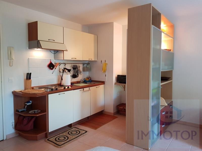 Vendita appartamento Menton 229800€ - Fotografia 2