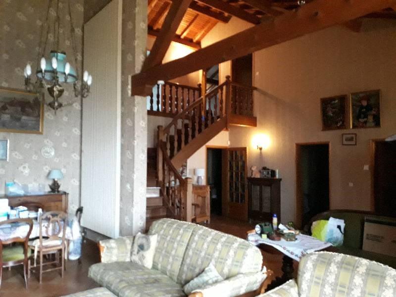 Sale house / villa Belcastel 237000€ - Picture 2