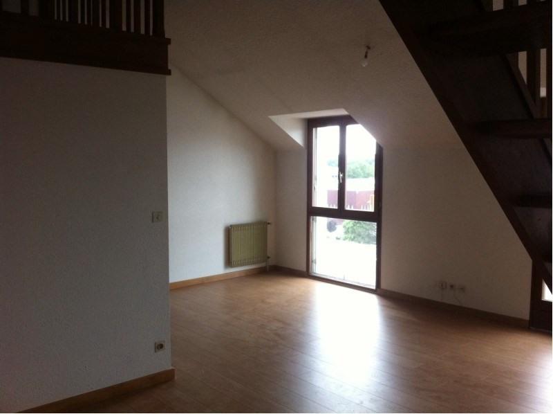Location appartement Onet-le-chateau 511€ CC - Photo 2