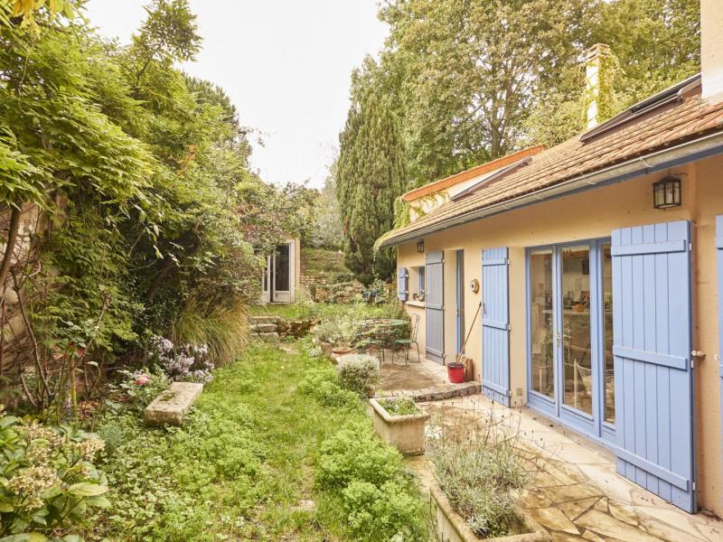 Venta  casa Saint-leu-la-forêt 620000€ - Fotografía 16