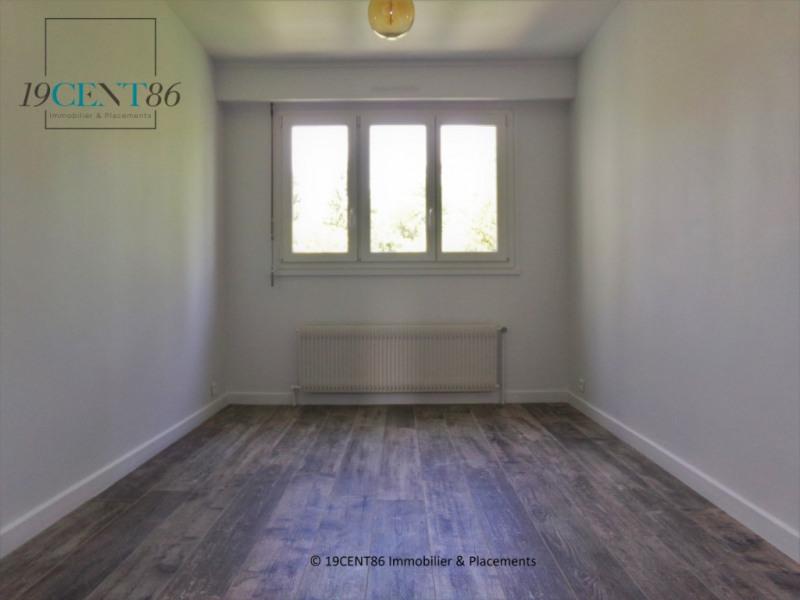 Sale apartment Fontaines sur saone 216000€ - Picture 7