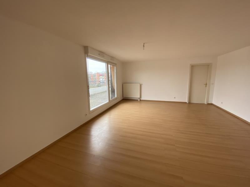Verkauf wohnung Strasbourg 235000€ - Fotografie 1