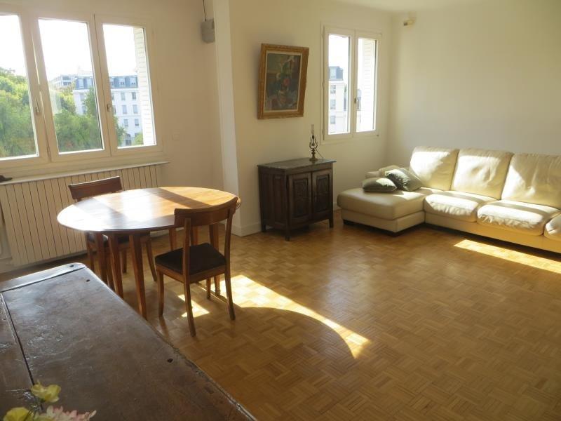Vente appartement Vanves 569000€ - Photo 2