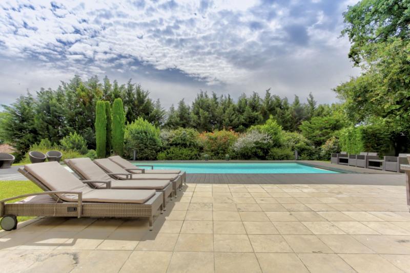 Vente de prestige maison / villa Écully 1495000€ - Photo 14