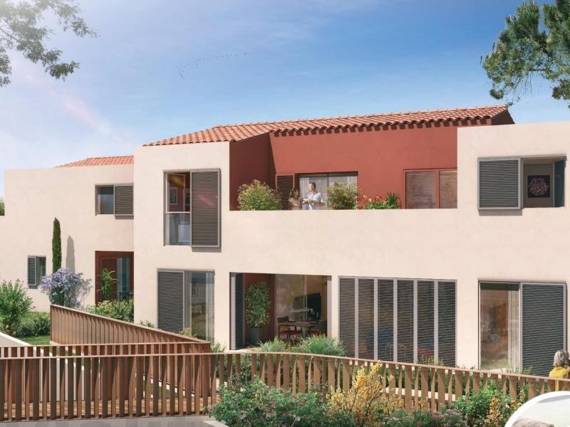 Sale apartment Sanary sur mer 234000€ - Picture 3