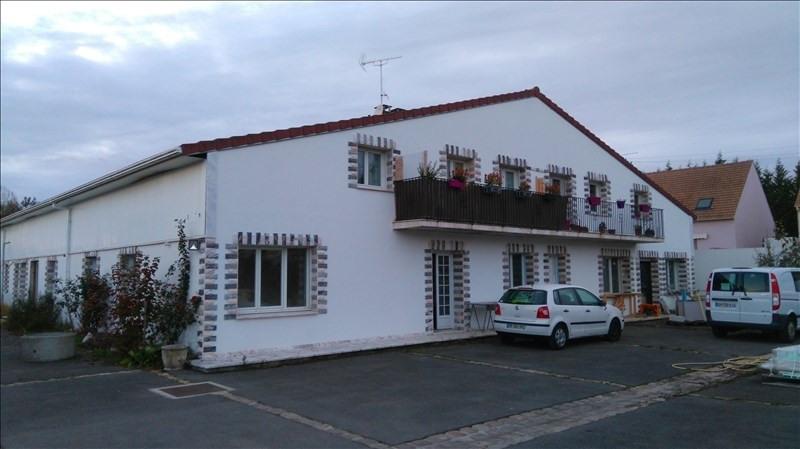 Revenda apartamento Dourdan 98000€ - Fotografia 1