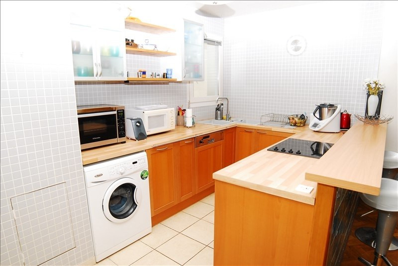 Sale apartment Saint-cloud 480 000€ - Picture 3
