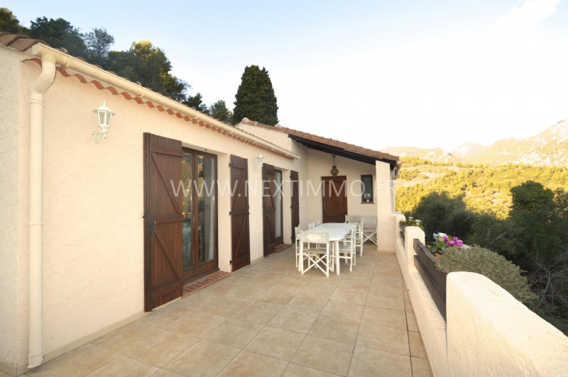 Deluxe sale house / villa Sainte-agnès 899 000€ - Picture 3