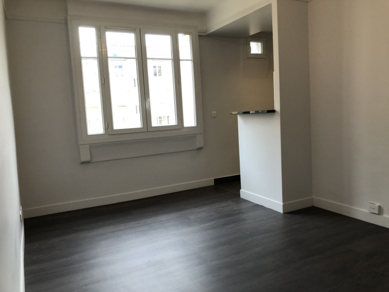 Rental apartment Boulogne-billancourt 882,87€ CC - Picture 1