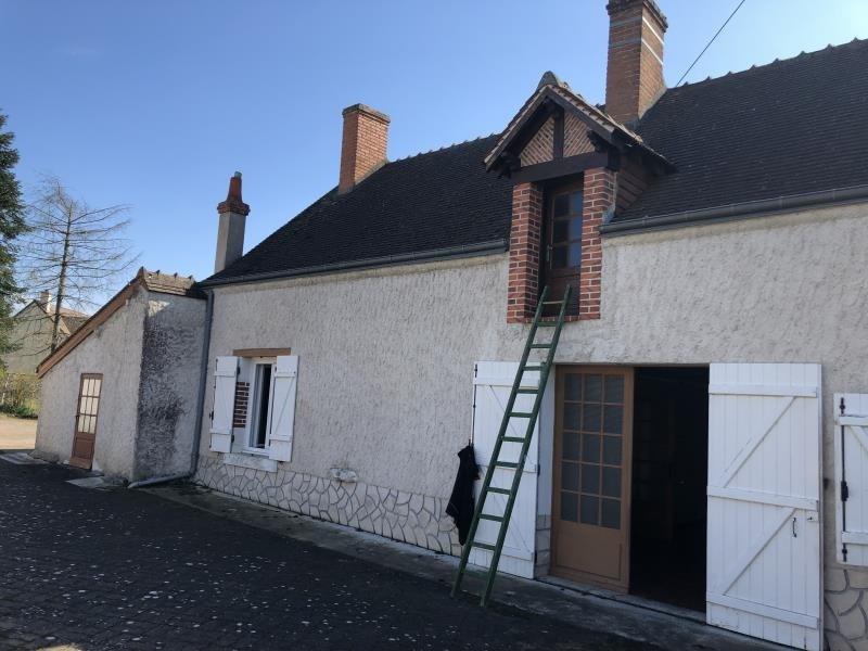 Vente maison / villa Mont pres chambord 115000€ - Photo 1