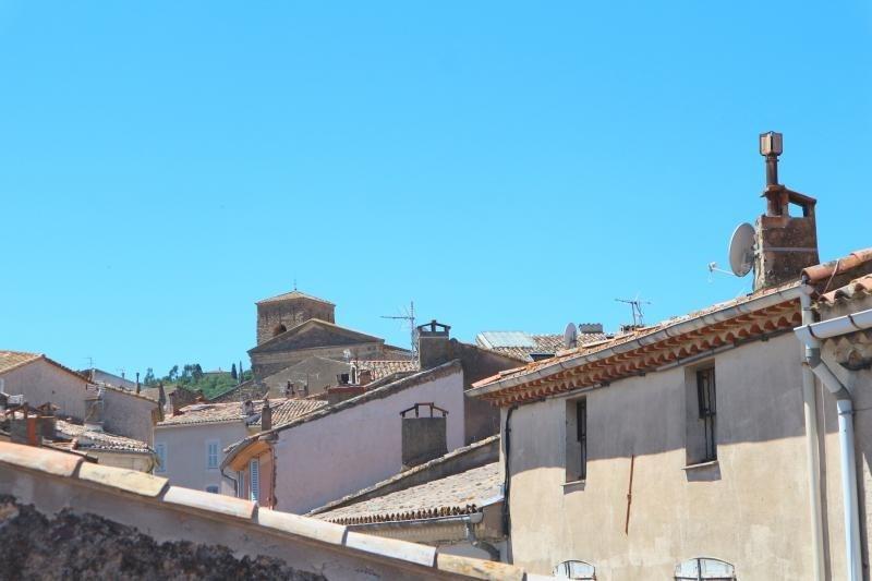 Vente maison / villa Roquebrune sur argens 153500€ - Photo 3