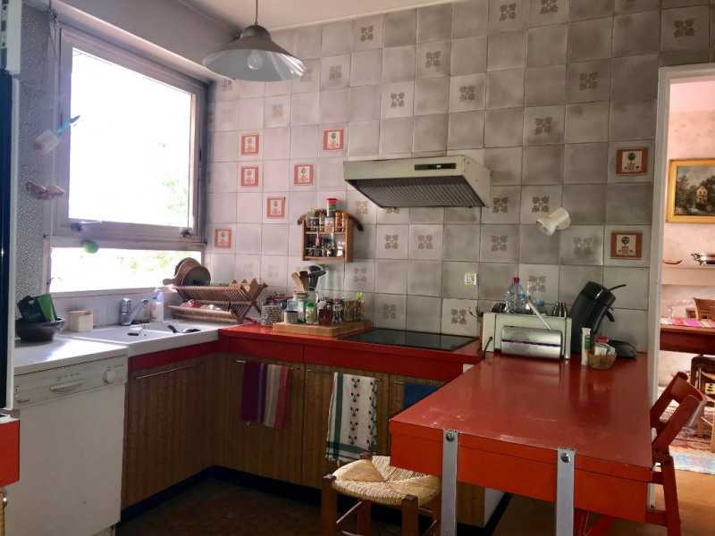 Vente appartement Chatenay malabry 510000€ - Photo 5