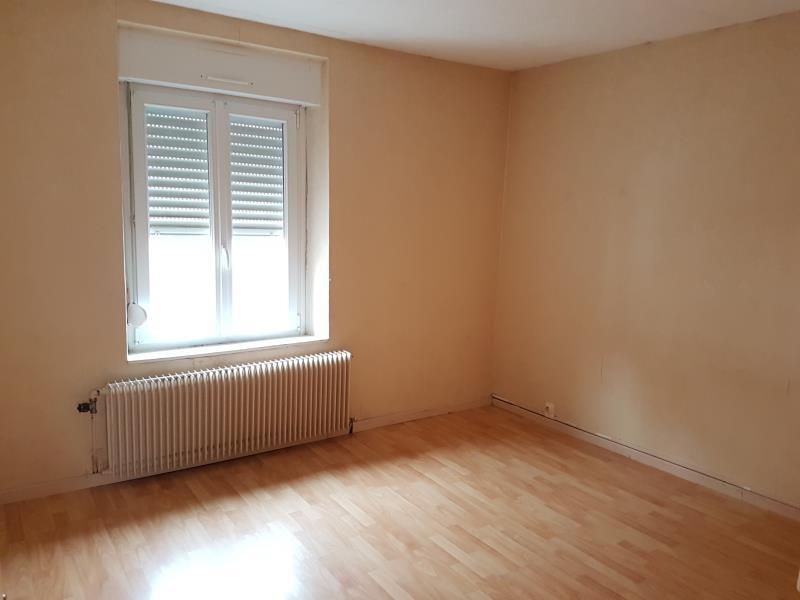 Sale apartment St die 81000€ - Picture 6