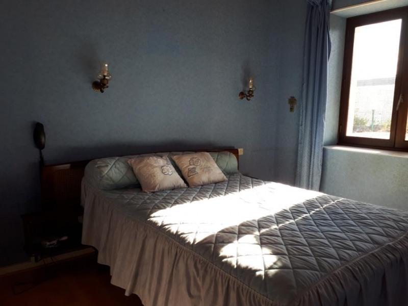 Vente maison / villa St julien des landes 147500€ - Photo 5
