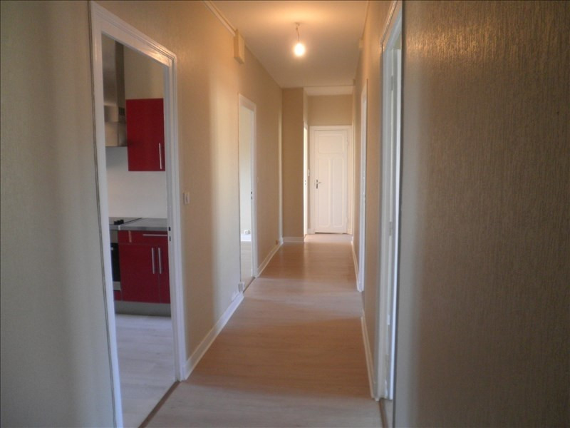 Rental apartment Le puy en velay 581,79€ CC - Picture 6