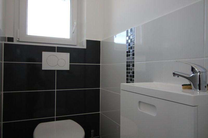 Vente maison / villa Le bouchage 239000€ - Photo 9