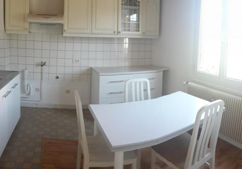 Vermietung wohnung Hoenheim 580€ CC - Fotografie 2