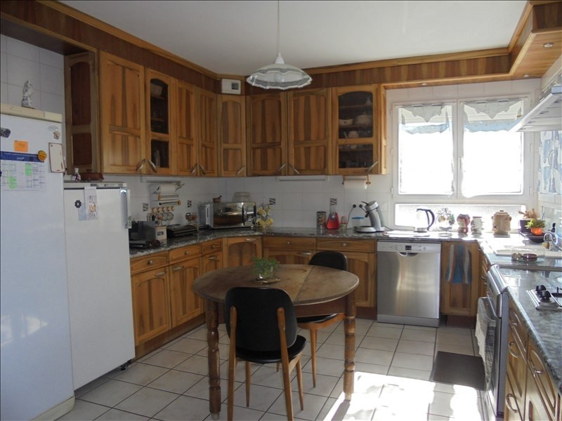 Vente maison / villa Scionzier 315000€ - Photo 4
