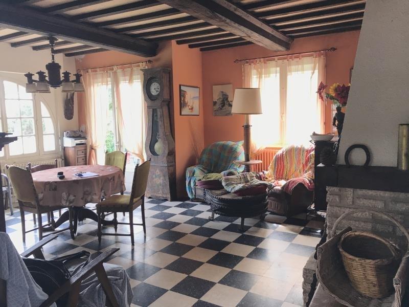 Sale house / villa St germain sur ay 220000€ - Picture 8