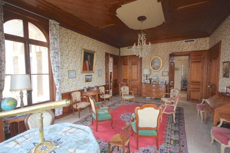 Deluxe sale house / villa Villers sur mer 1410000€ - Picture 3