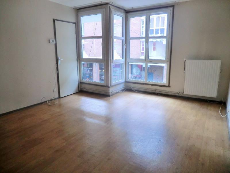 Vente appartement Villeneuve d'ascq 90000€ - Photo 2